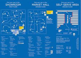 Ikea Interior Design Service by Ikea Colorful Kitchen Design Ideas Bright Blue Shade Color