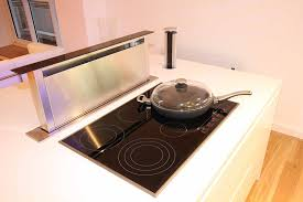Kitchen Island Extractor Fans Adorable 30 Kitchen Island Hob Design Ideas Of Fine Kitchen