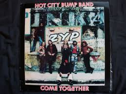 bump band hot city bump band come together vinyl lp at discogs