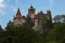 transylvania u0027s bran castle u2014 a k a dracula u0027s castle u2014 by the