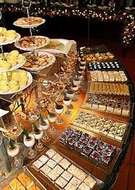 Buffet Style Dinner Party Menu Ideas by Best 25 Food Displays Ideas On Pinterest Appetizer Table