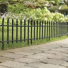 Different Types Of Fencing For Gardens - 18 different types of garden fences page 10 of 19 garden