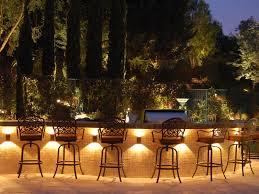 Outdoor Lighting Landscape Dining Outdoor Landscape Lighting Trend In Outdoor