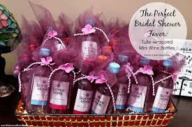 elegant cheap and unique bridal shower favors ideas marina