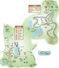 State Map Of South Carolina by Oconee State Park Find Campgrounds Near Mountain Rest South