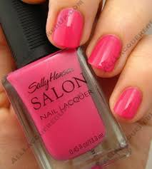 tracy reese for sally hansen spring 2008 all lacquered up