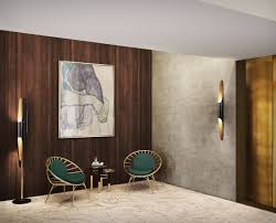 Elevate Your Interior Design With This MidCentury Modern - Interior design mid century modern