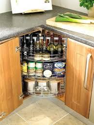 corner cabinet storage solutions kitchen kitchen cabinet storage options large size of kitchen blind corner