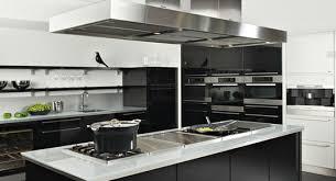 ilot central cuisine hygena cuisine design décoration cuisine moderne
