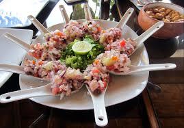 peruvian cuisine peruvian food 20 foods you should eat in peru chica on the road