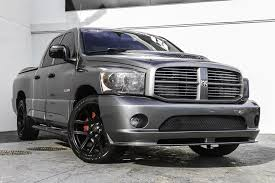 2006 dodge ram srt 10 stock 152542 for sale near marietta ga