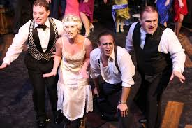 Cast Of Too Close For Comfort The Bad Boy Of Musical Theatre April 2010