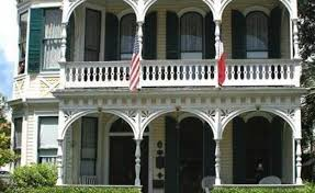 Bed And Breakfast Galveston Coppersmith Inn Bed And Breakfast Galveston