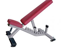 Flat And Incline Bench Incline Flate Bench
