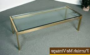 Metal Top Coffee Table Viraliaz Co U2013 All About Coffee Table Design Ideas