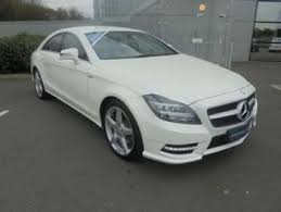 mercedes in manchester used mercedes cls cars for sale in manchester greater