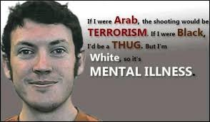 James Holmes Meme - during the aurora colorado shooting numerous people were killed