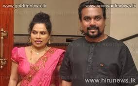 Weerawansa Remanded Update Wimal Weerawansa U0027s Wife Arrested Hiru News Srilanka U0027s