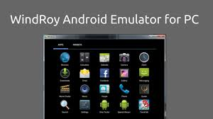 pc android emulator android emulator easy way to run android in pc chat mi