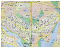 Driving Map Of America by Large Road Map Of Brasilia City Brasilia Brazil South