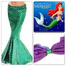 Mermaid Halloween Costume Kids Diy Mermaid Costume Diy Mermaid Costume Mermaid Costumes