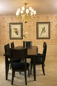 dining room interior furniture wall decorating ideas for small