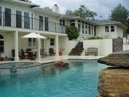 Pool House Plans Ideas Triyae Com U003d Luxury Home Pool Designs Various Design Inspiration