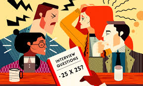 job interview personality questions 5 interview questions that will help you hire better people