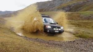 2004 subaru forester lifted placer gulch subaru forester off road youtube