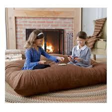 big floor pillows carpet flooring ideas