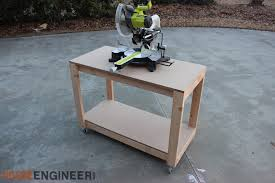 5 Workbench Ideas For A Small Workshop Workbench Plans Portable by Easy Portable Workbench Plans Rogue Engineer