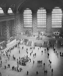 grand central station celebrates 100th birthday daily mail online