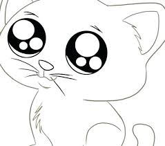 coloring page of a kitty kitty color pages awesome kitty coloring page kids coloring pages