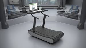 Walking Treadmill Desk Coeur D U0027alene Idaho Manufactures Wellness Innovation Collective