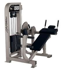Life Fitness Multi Adjustable Bench Life Fitness Pro2 Se Abdominal Crunch Fitness Superstore