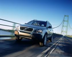 2003 xc90 end of an era as swedish production of volvo xc90 stops after 12