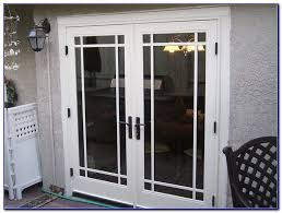 Out Swing Patio Doors Outswing French Patio Doors With Screens Patios Home