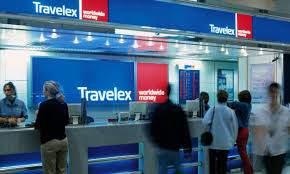 bureau de changes cbn to replace local bureau de changes with travelex gbam tv