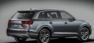 Audi Q7 Specs - suspension u2013 audi monterey peninsula u2013 blog