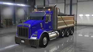 kenworth 2017 kenworth t800 update for v1 6 simulator games 2017 mods ets2