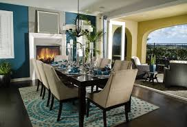 Luxury Dining Room Area Rug  Dining Room Area Rug Trick - Dining room area rugs