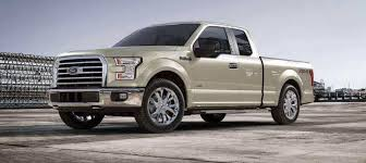 2017 ford f 150 price release date specs mpg changes