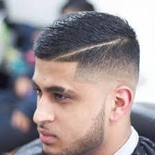 dope haircuts high fade quiff haircuts and hard part the hard part haircuts