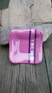 art glass cat ring holder images Fused glass trinket dish glass dish ring tray ring dish jpg