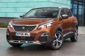 peugeot range australia peugeot 3008 2017 pricing and specs confirmed car news carsguide