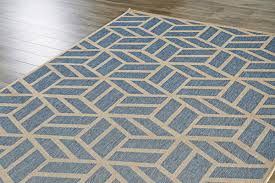 Area Rug Pattern Geometric Pattern Outdoor Area Rug Rug134503