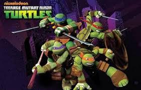 teenage mutant ninja turtles 2012 western animation tv tropes