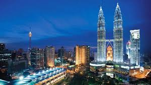 petronas towers u2013 modern marvels