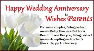 wedding wishes to parents happy anniversary and parents wedding anniversary