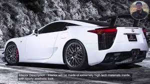 lexus supercar hybrid 2016 lexus lfa review youtube
